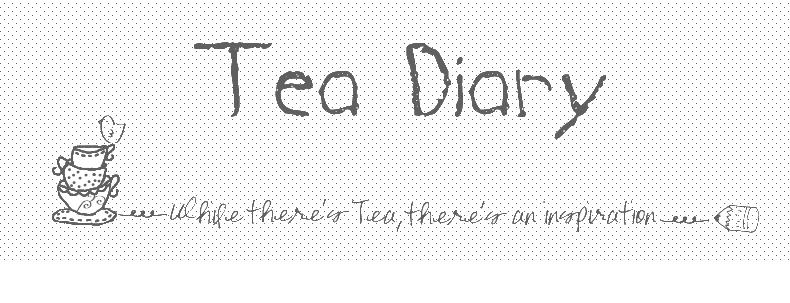 Tea Diary