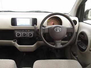 2010 Toyota Passo X