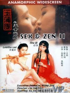 Sex And Zen 2 - HD