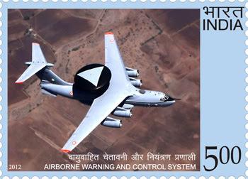 08th October 2012 - Postal Stamps