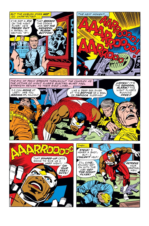 Captain America (1968) Issue #214 #128 - English 6
