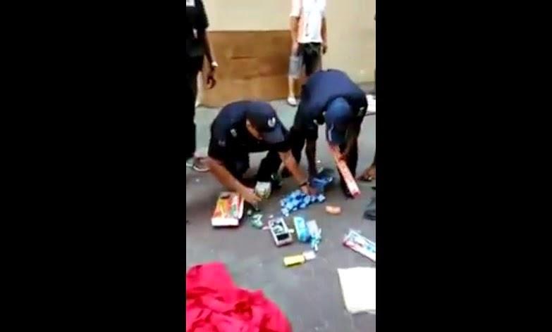 Video Peniaga Gelar Pegawai Penguatkuasa MPSP Sebagai Anjing Kutip Barang Adalah keterlaluan