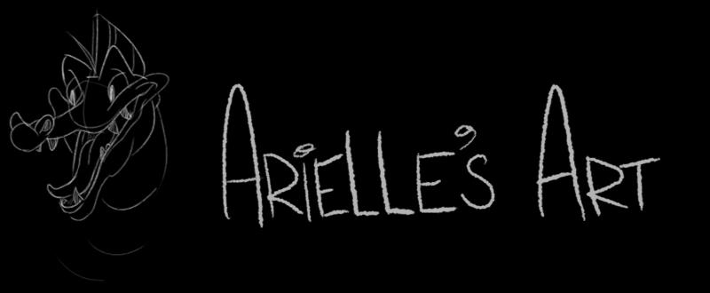 Arielle Kaplan's Art