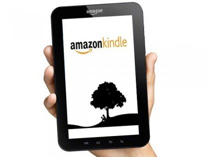 Amazon Android tablet coming soon