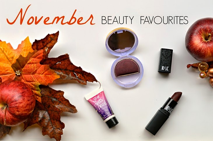 http://thesparklingcinnamon.blogspot.it/2014/12/november-beauty-favourites-products.html
