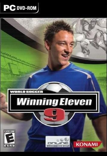 Gratis Game, Software, dan Artikel: [DOWNLOAD] Winning Eleven 2009