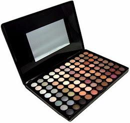 Makeup Set 88 cores sombras profissionais