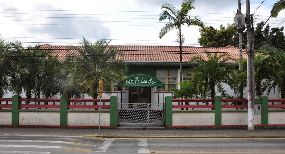 Escola de Educação Básica Raulino Horn