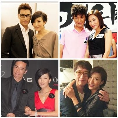 Tavia Yeung ~ Kenneth Ma , Steven Ma , Ruco Chan , Moses Chan