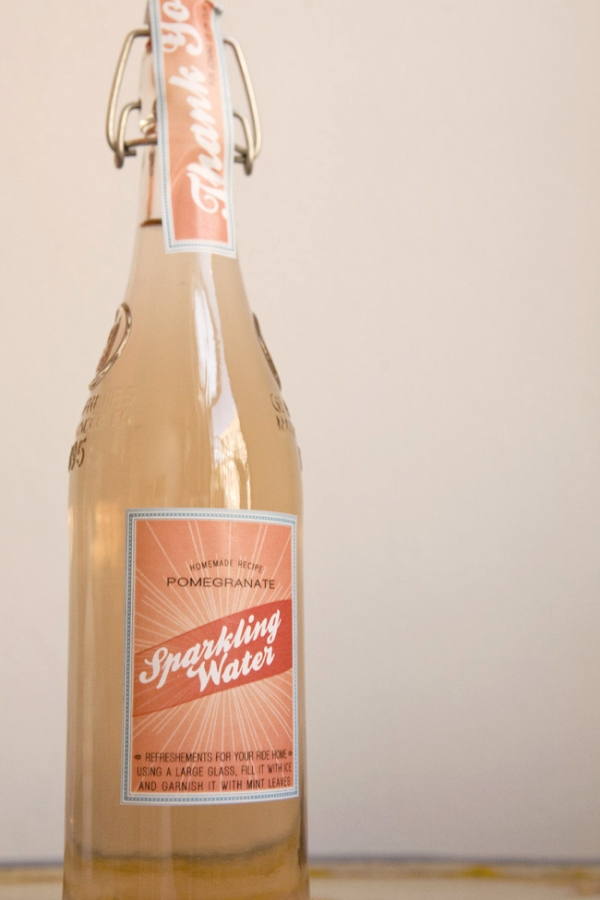I saw these cute free DIY sparkling water labels over on Ruffled the other