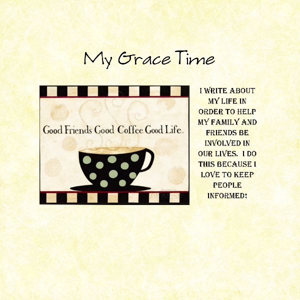 My Grace Time