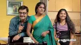 Unarvugal  – Episode 02 – Puthuyugam Tv Serial 28-11-2013