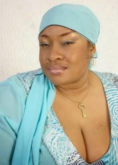 "Foluke Daramola: ""Why I Stopped Exposing My 'Assets' And Stopped Dressing Indecently"