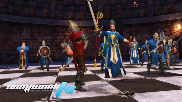 Battle Chess Game of Kings PC Full