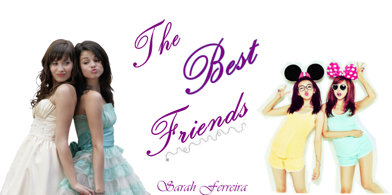 The Best Friends// OFFICIAL♥