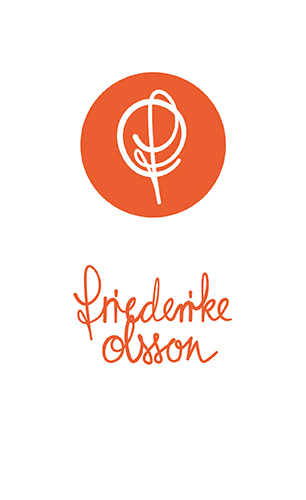 Friederike Olsson - Illustration