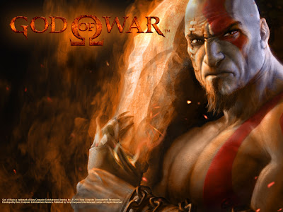 Free Download God of War 2 PC Game Full Version