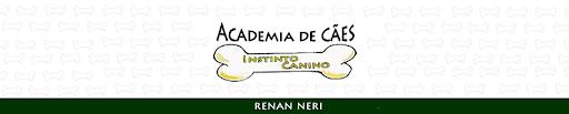 Instinto Canino * Academia de Cães