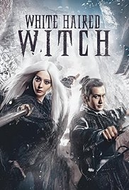 Tân Bạch Phát Ma Nữ - The White Haired Witch Of Lunar Kingdom (2014)