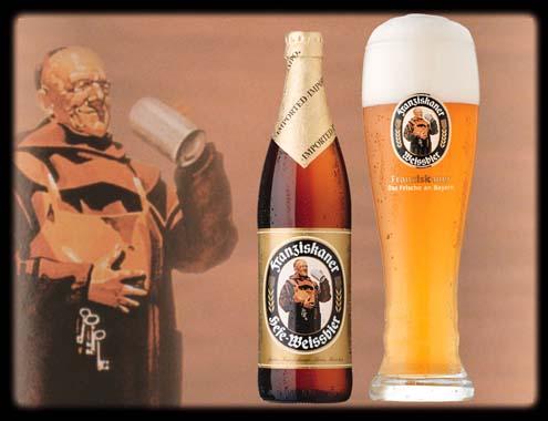 Los 10 beneficios científicos de la cerveza Franziskaner1