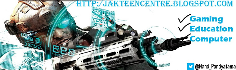 JakteenCentre