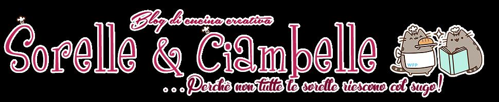 Sorelle & Ciambelle
