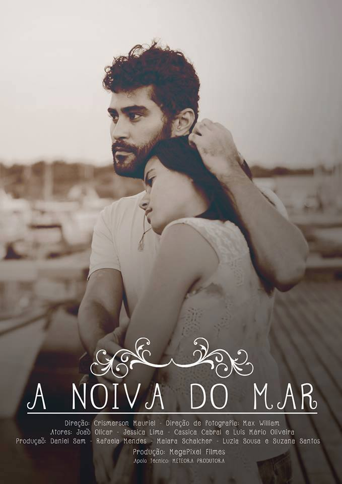 """A Noiva Do Mar"""