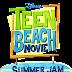 Guía Máxima - Teen Beach Movie ¡Todos a la playa!