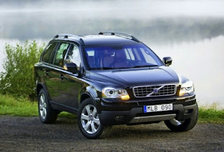 2012 Volvo XC90 Pictures
