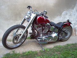 FOR SALE  SOFTAIL CUSTOM 1340 '98