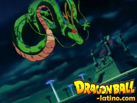 Dragon Ball capitulo 12