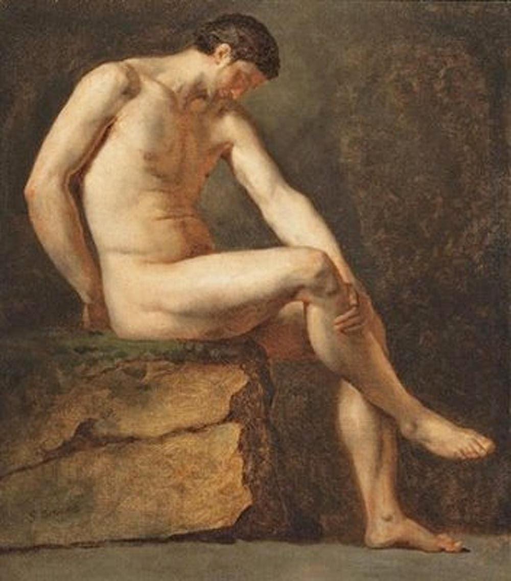Jean Germain Drouais