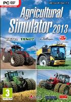 download Agricultural Simulator 2013