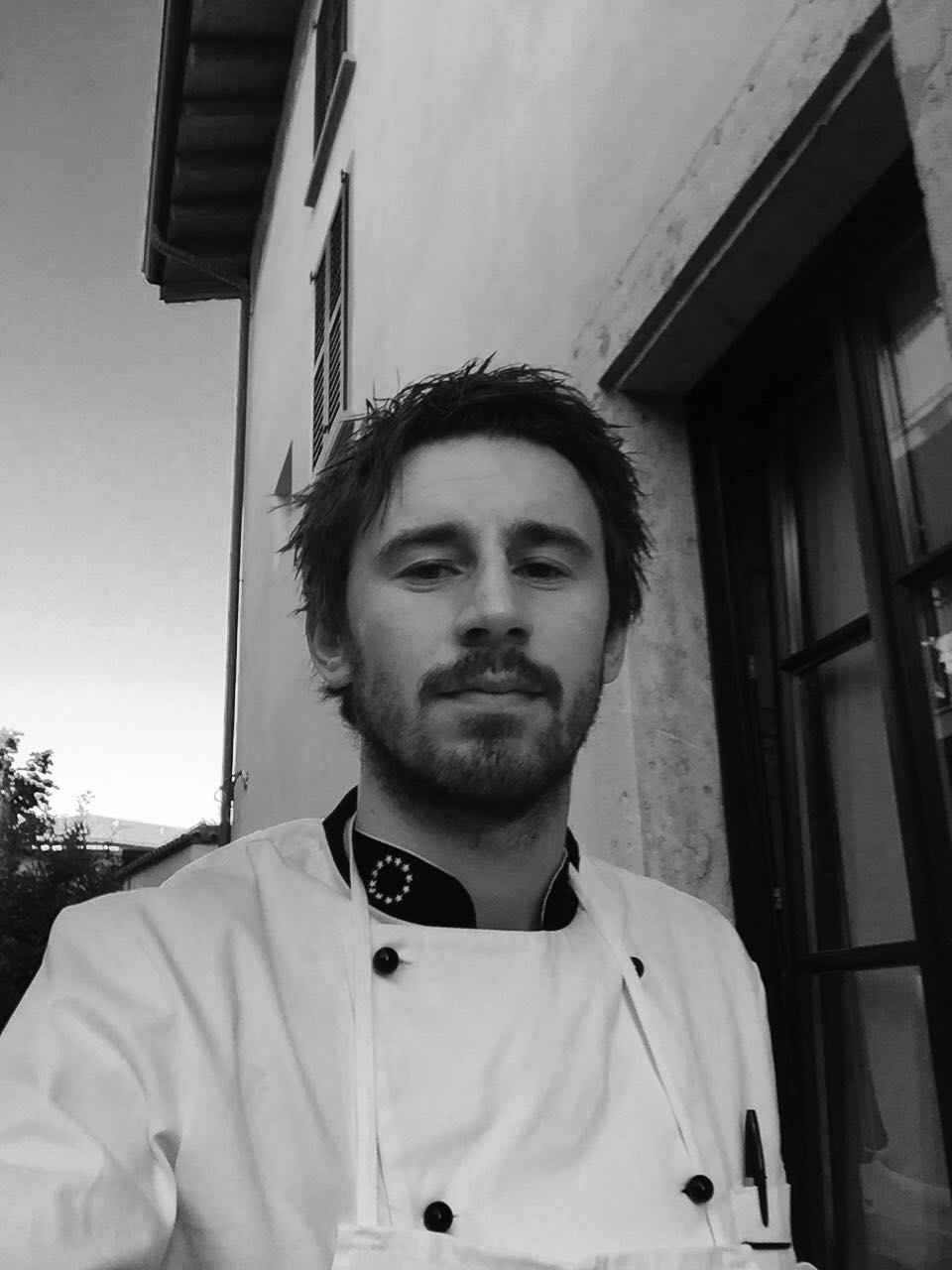 Il mio collaboratore: Chef Ivan