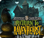 เกมส์ Mystery Case Files - Return to Ravenhearst