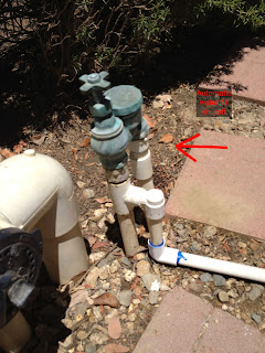 Wine Country Pools And Supplies How To Fix A Swimming Pool Automatic Water Fill