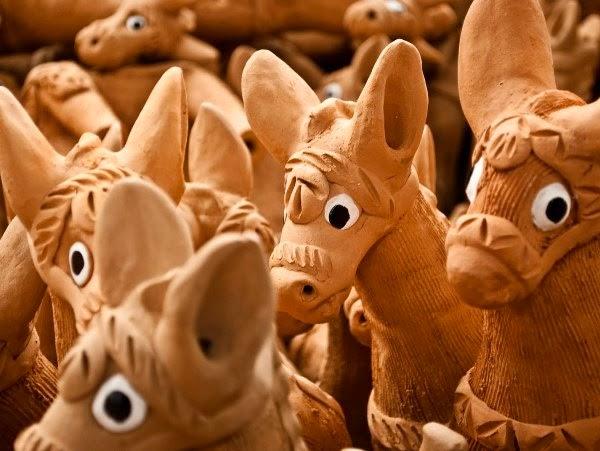 Salão de Artesanato instalado em Campina Grande reúne peças feitas por mais de três mil profissionais