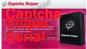 Captcha Sniper Crack Keygen For Free Download