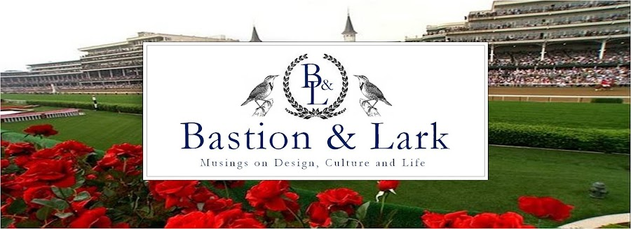 Bastion &amp; Lark.