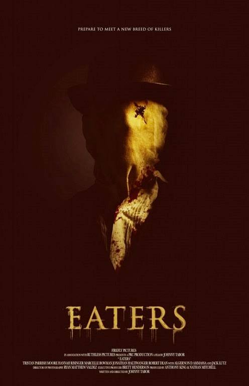 Eaters (2015)