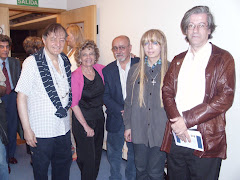 Poesía Reunida, Rubén Reches -CCC.nov 2012