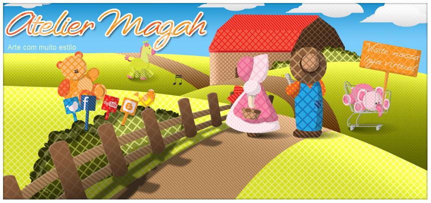 Atelier Magah