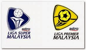 Liga Super dan Liga Perdana