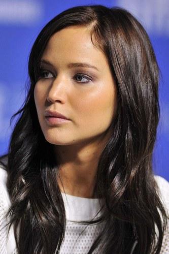 Nice Hairstyle Blog Jennifer Lawrence Oscars Hair