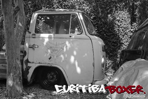 Ctba boxer- Rust Cuture