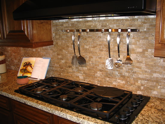 michael blanchard handyman services small projects that installing a tile backsplash in your kitchen hgtv