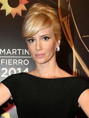 peinados 2014 recogidos martin fierro