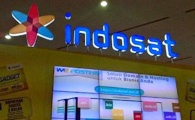 Transfer Pulsa ke Sesama Indosat IM3
