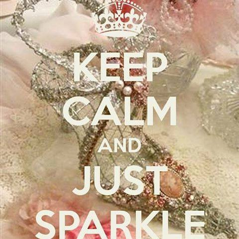 Just Sparkle