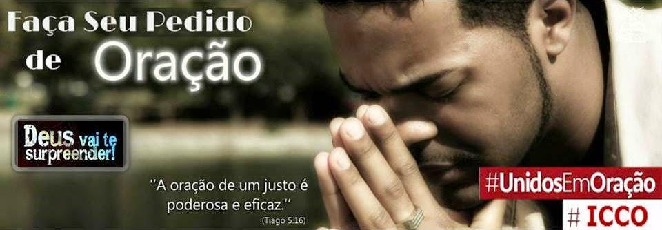 Unidos em Oração
